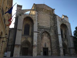 Basilika St. Maximine