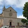 Basilika der heiligen Klara