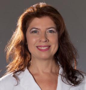 Marion Hellwig Porträt
